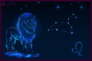 Horoscope Lion astrologie et voyance amour pour femme