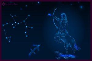 Horoscope Sagittaire astrologie et voyance amour pour femme