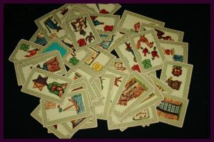 Oracle de Belline - tirage tarot amour gratuit immediat