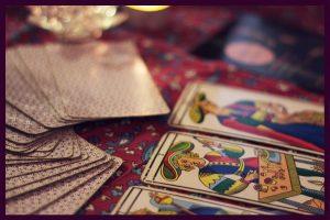 Tarot Numérologique gratuit - tirage amour et sentiments