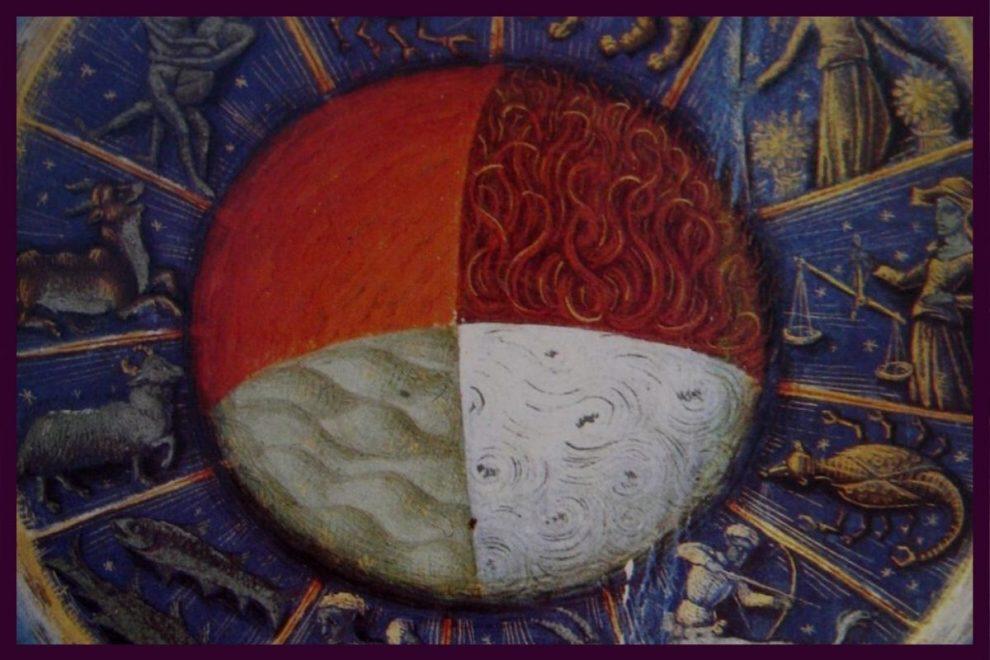 roue astrologique - tirage tarot gratuit immediat