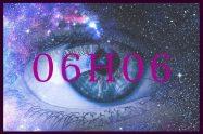 heure miroir 06h06 : quel est le message des anges